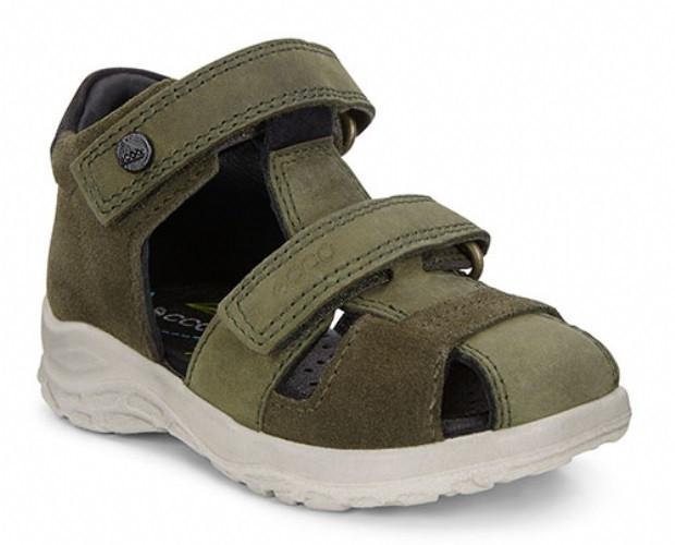 Ecco Peekaboo Sandal Dreng