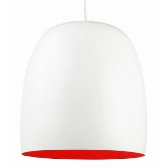 Kalimero lampe (hvid/orange)