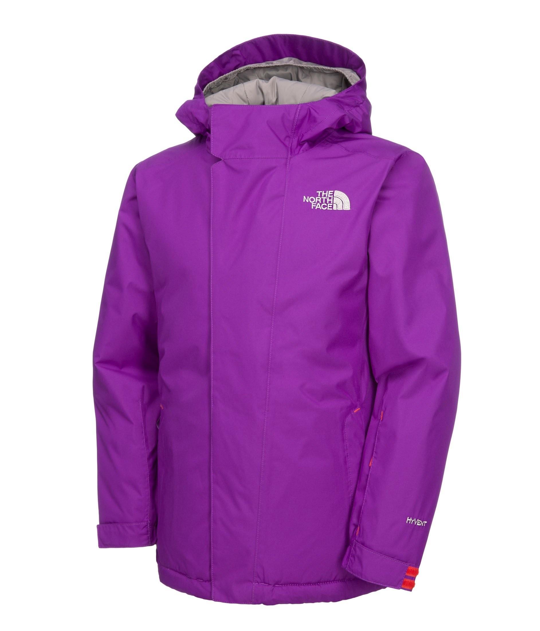The North Face Insulated Vinter- og Skijakke Børn