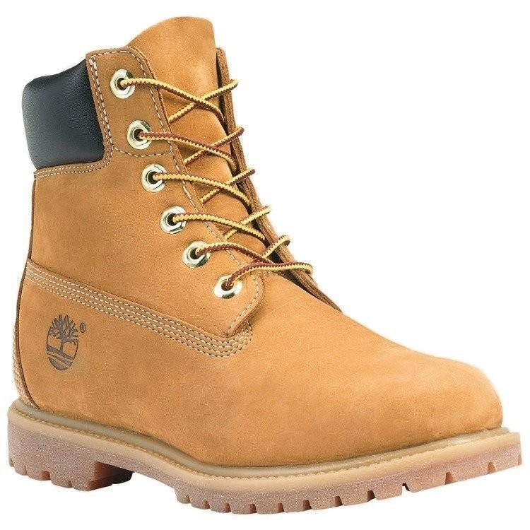 Timberland 6-Inch Premium Boot Dame