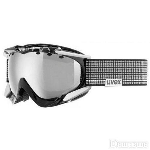 Uvex Apache Pro Skibriller