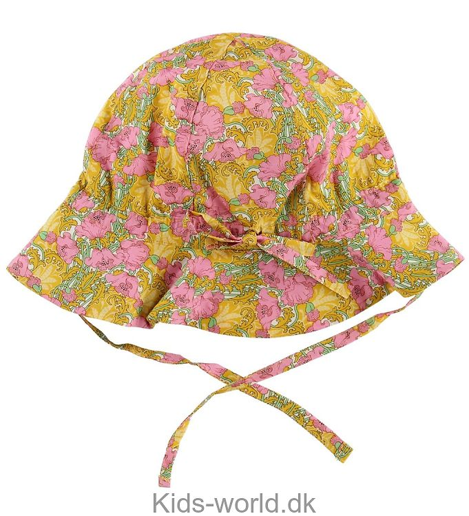 Huttelihut Sommerhat - Yvonne - Clementina Tana Lawn