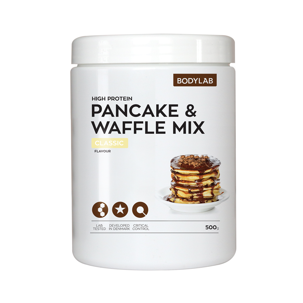 Bodylab Protein Pancake Mix (500 g) - Classic
