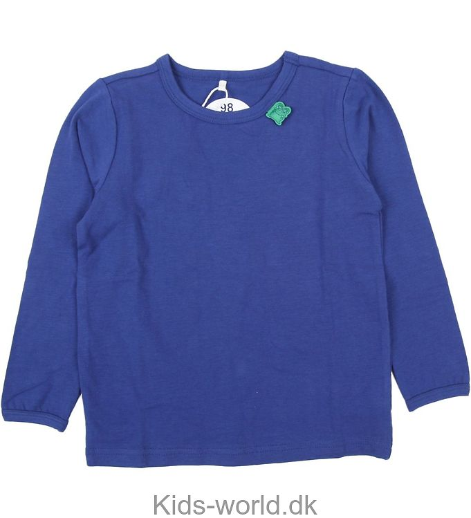 Freds World Bluse - Blå