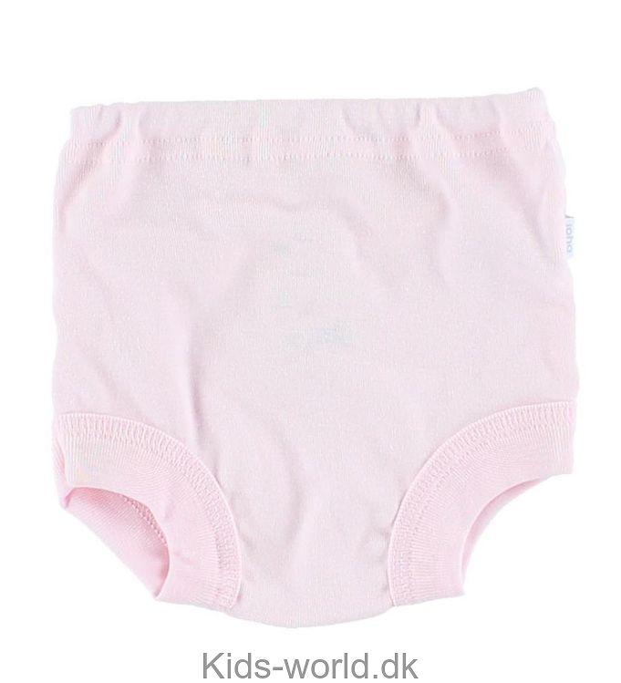Joha Baby Underbukser - Lyserød
