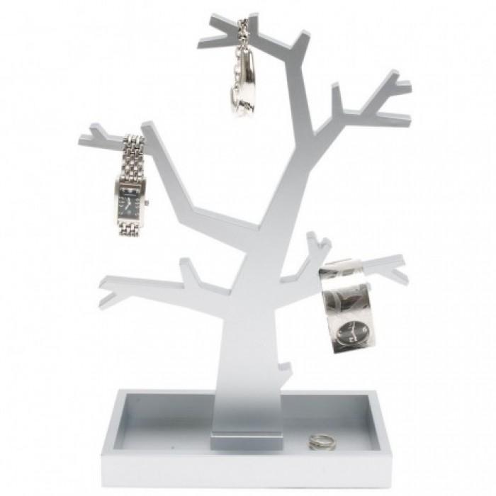 Smykketræ (sølv)