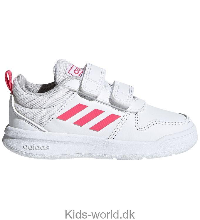 adidas Performance Sko - Tensaurus I - Hvid/Pink