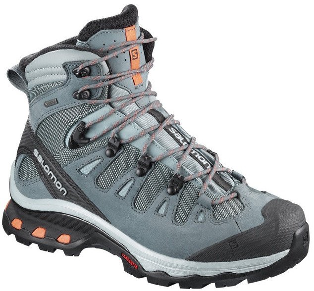 Salomon Quest 4D 3 Gore-Tex Vandrestøvle Dame