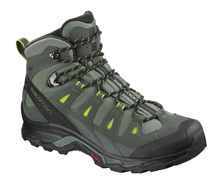 Salomon Quest Prime Gore-Tex Vandrestøvle Herre