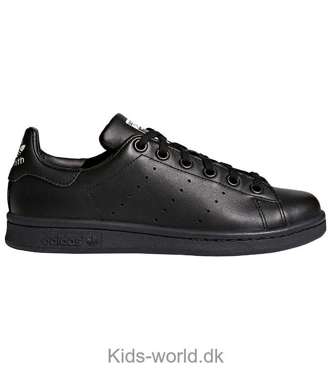 adidas Originals Sko - Stan Smith - Sort