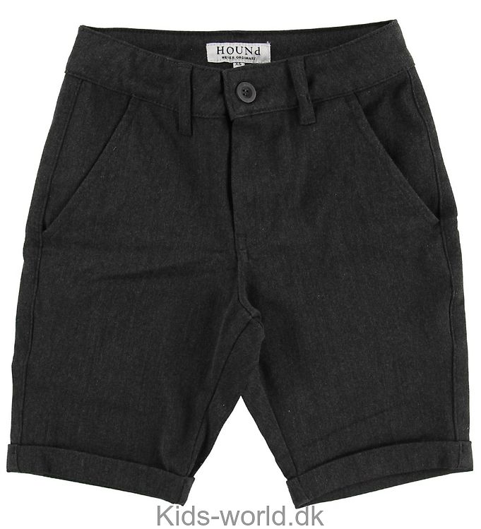 Hound Shorts - Koksgrå