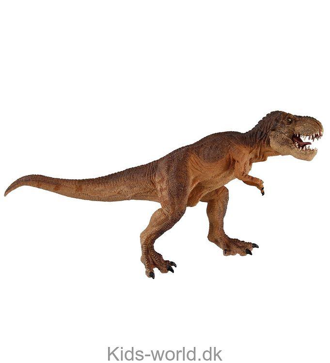Papo Løbende T-Rex