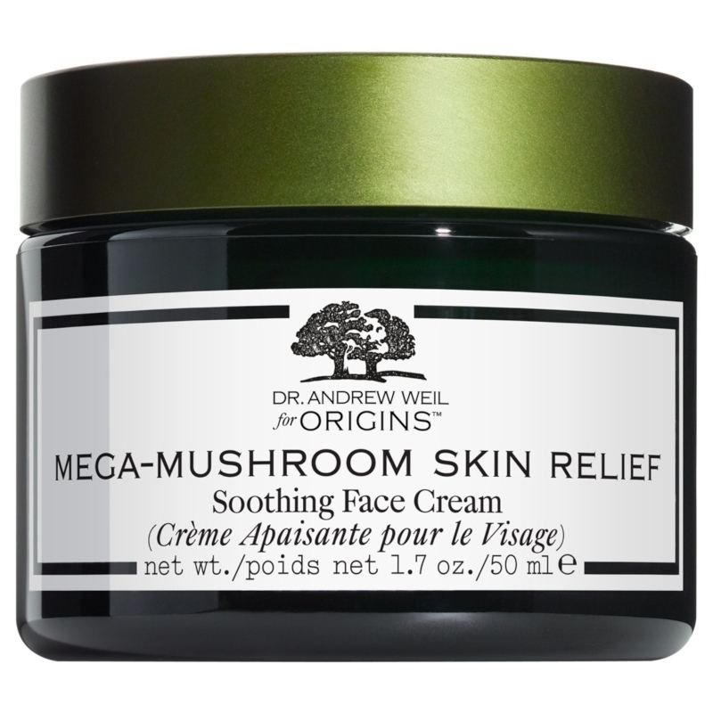 Origins Dr. Weil Mega-Mushroom Relief & Resilience Soothing Cream 50 ml