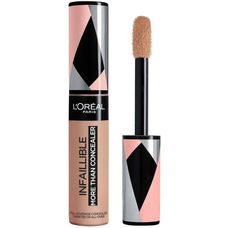 L'Oréal Paris Cosmetics Infaillible More Than Concealer 11 ml - 328 Biscuit