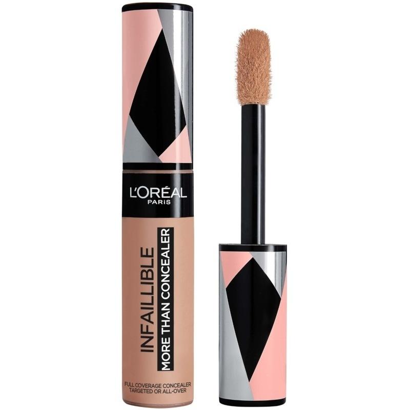 L'Oréal Paris Cosmetics Infaillible More Than Concealer 11 ml - 330 Pecan