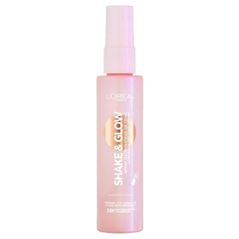 L'Oréal Paris Shake & Glow Spray 100 ml
