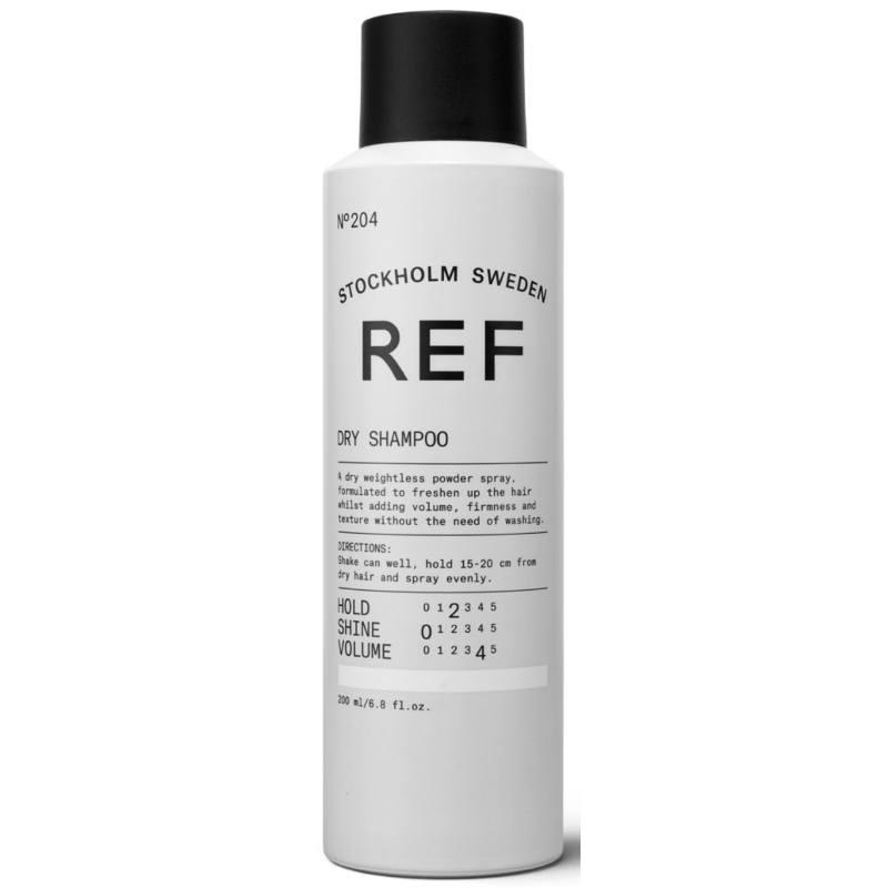 REF.204 Dry Shampoo 200 ml