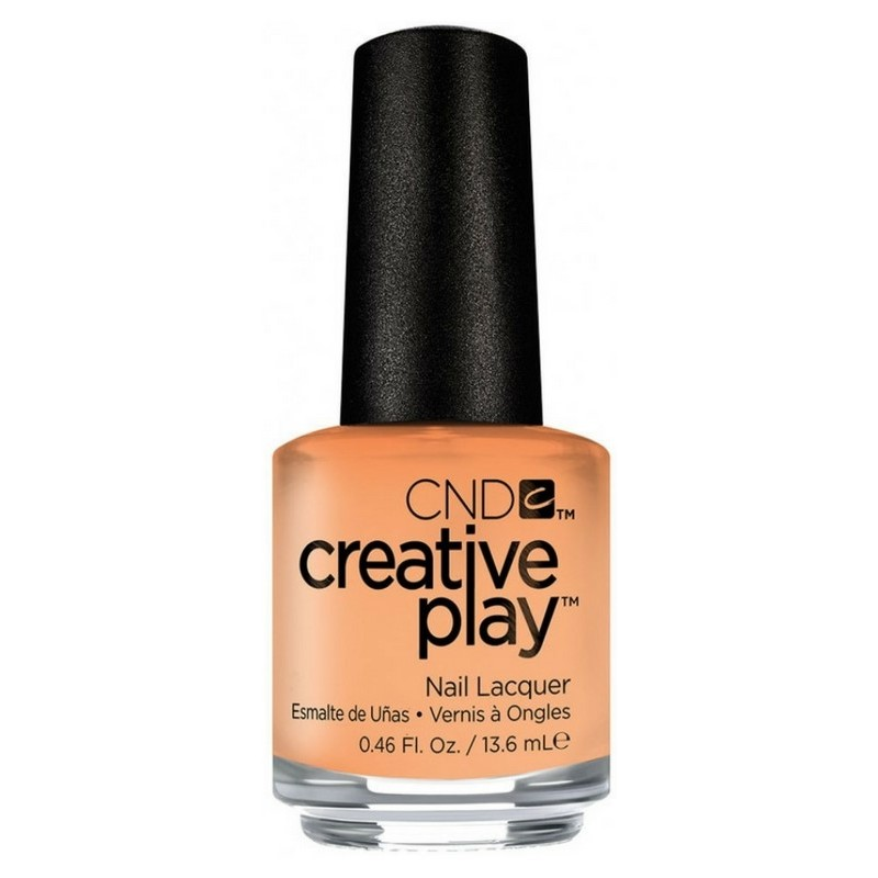 CND Creative Play #461 Clementine Anytime 13,6 ml