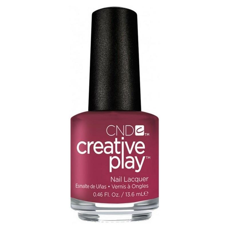 CND Creative Play #467 Berried Secrets 13,6 ml