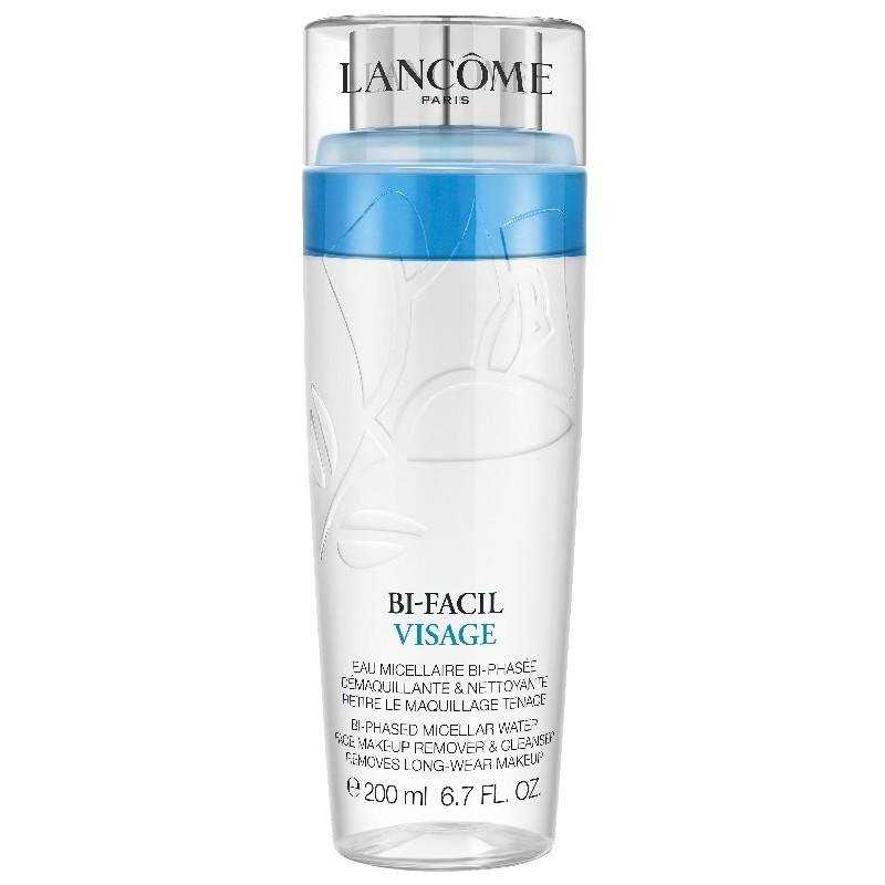 Lancôme Bi-Facil Visage Micellar Water 200 ml