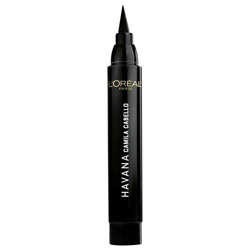 L'Oreal Paris Cosmetics Havana Flash Liner 2,5 ml - Black (Limited Edition)