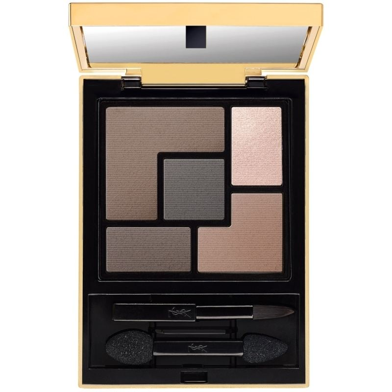 YSL Couture Palette - 2 Fauves
