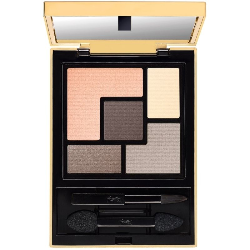 YSL Couture Palette - 4 Saharienne