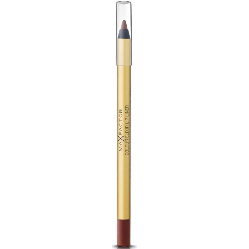 Max Factor Colour Elixir Lip Liner - Mauve Moment 06