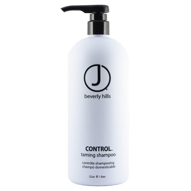 J Beverly Hills Control Taming Shampoo 1000 ml