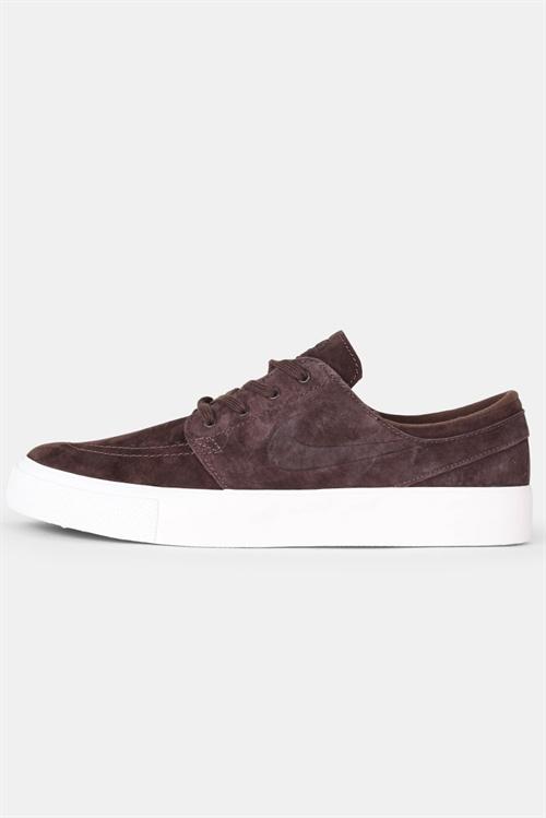 Nike Zoom Stefan Janoski Premium HT Baroque Brown