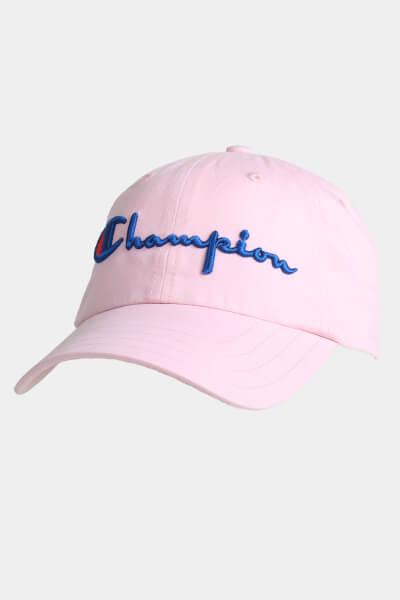 Champion Baseball Cap Pink
