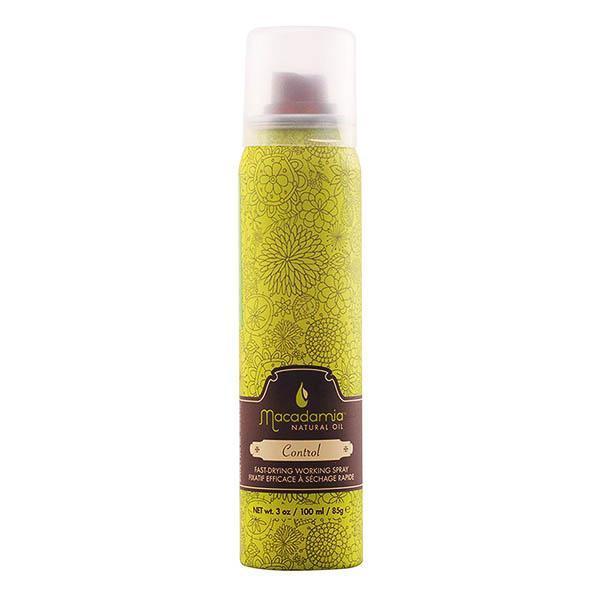 Macadamia - CONTROL working spray 100 ml