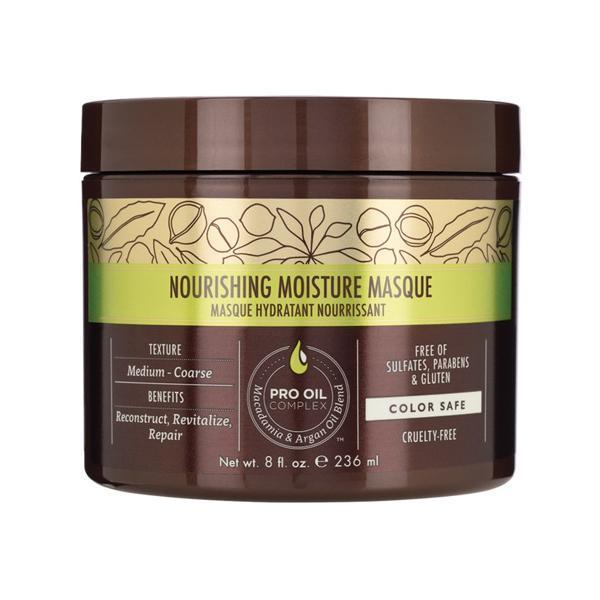 Nærende hårmaske Nourishing Macadamia (236 ml)