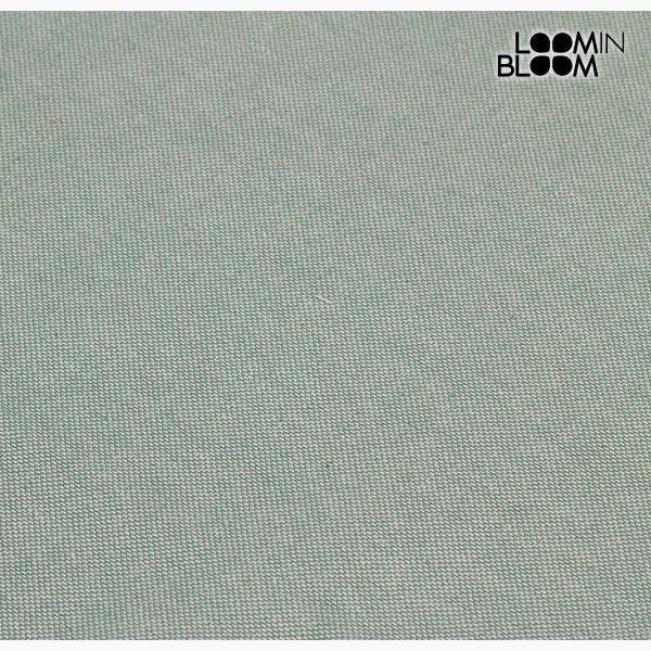 Table Runner Grøn (40 x 13 x 0,5 cm) by Loom In Bloom