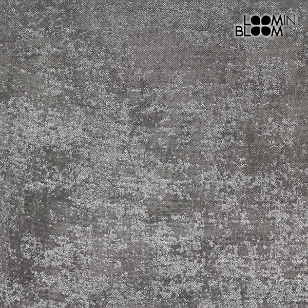 Pude Grå (60 x 60 cm) - Cities Samling by Loom In Bloom