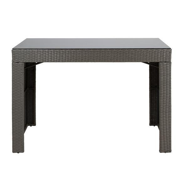 Have møbler Syntetisk spanskrør (150 x 70 x 104 cm) by Craftenwood