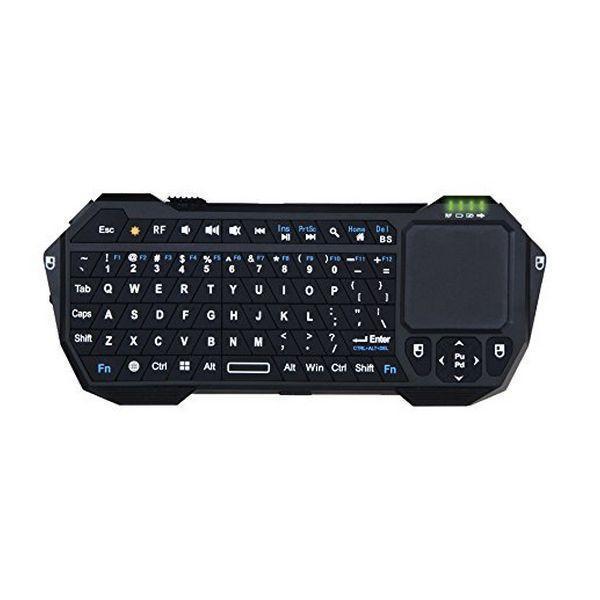 Mus og tastatur TenGO!