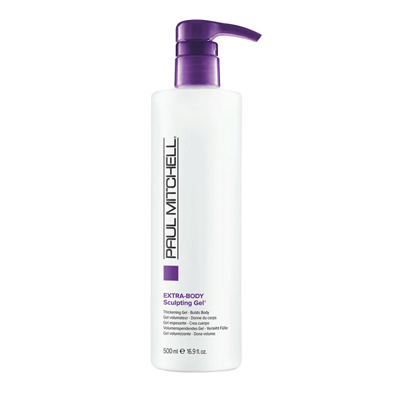 Paul Mitchell Extra Body Sculpting Gel 500 ml