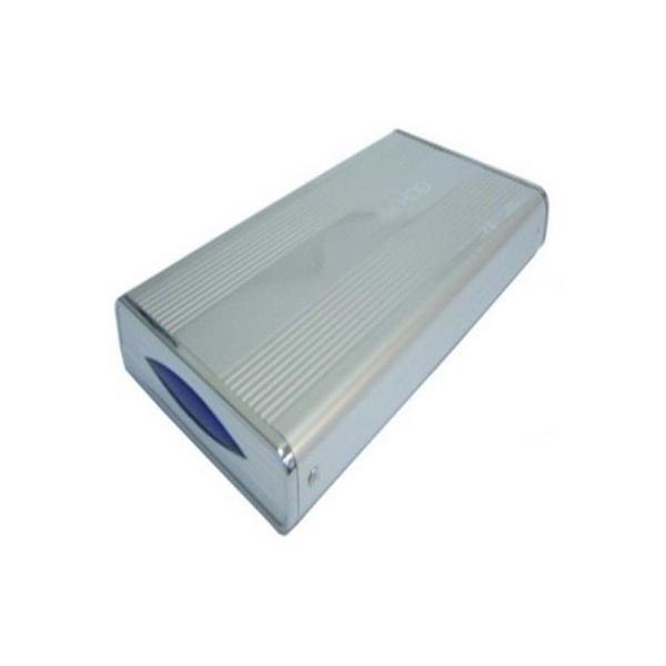 Ekstern Boks TooQ TQE-2512 2.5'''' IDE / SATA USB 2.0