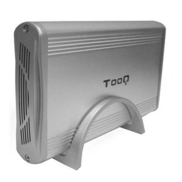 Ekstern Boks TooQ TQE-3518S 3.5'''' IDE / SATA II USB 2.0