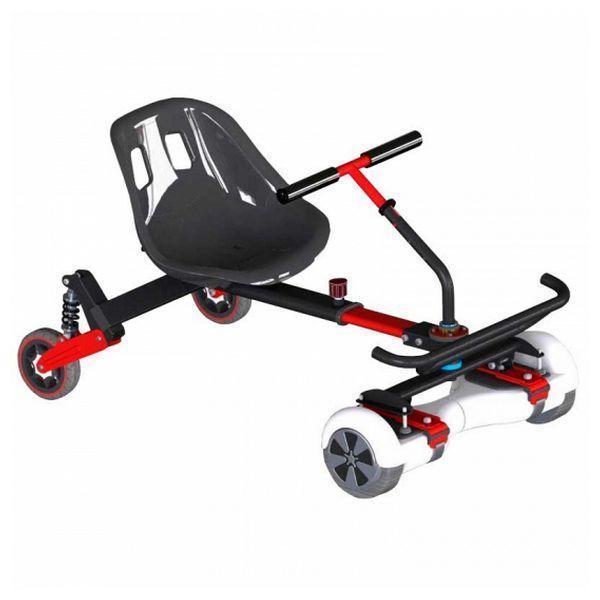 Universal Vogn til Elscooter BRIGMTON BKART-360 6,5-10''''