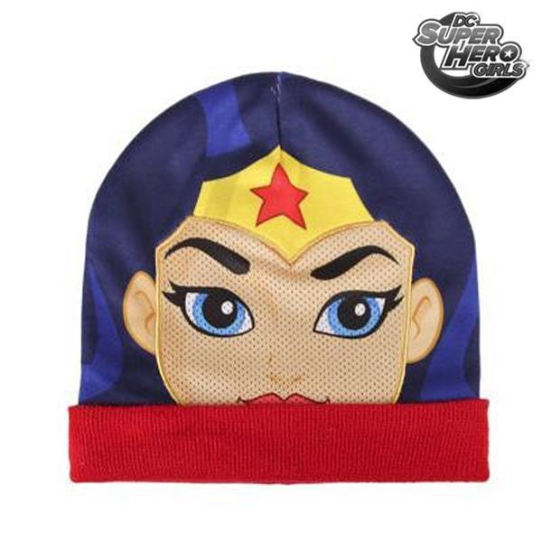 Børnehat DC Super Hero Girls 720