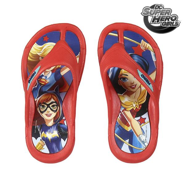 Klipklappere DC Super Hero Girls 72390