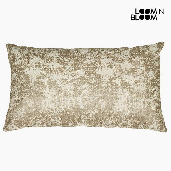 Pude Champagne (50 x 70 cm) - Cities Samling by Loom In Bloom