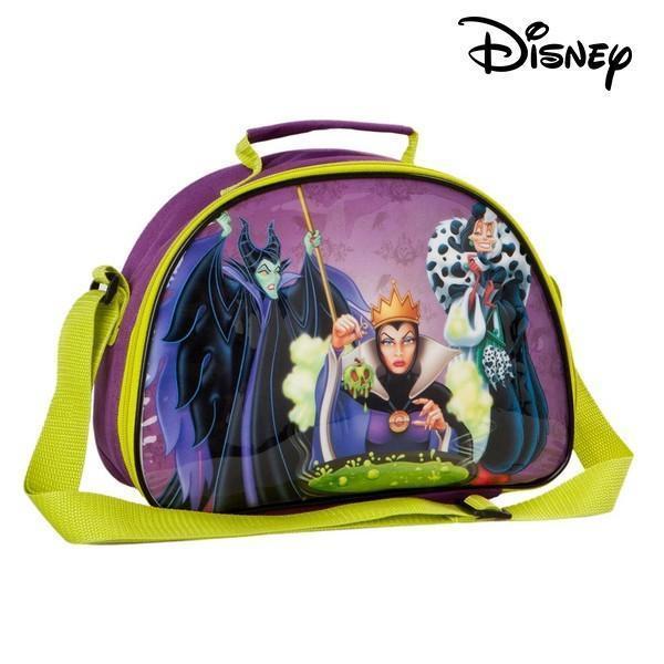 Snackpose Disney 76296 Lilla Grøn