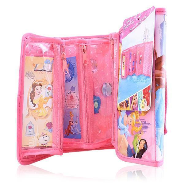 Kosmetik sæt til børn Princes Beauty Disney (7 pcs)
