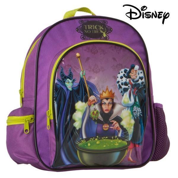 Børnetaske Disney 76265 Lilla
