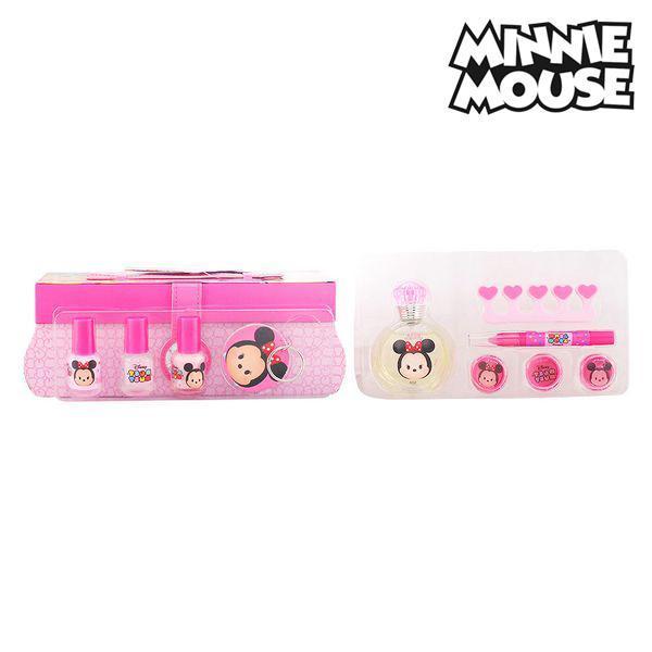 Kosmetik sæt til børn Disney 12664 (10 pcs)