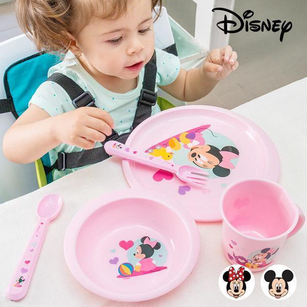 Disney børne bordservice (5 styk)