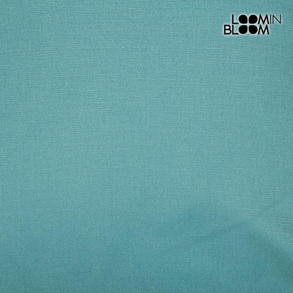 Pude Grøn (45 x 45 cm) by Loom In Bloom